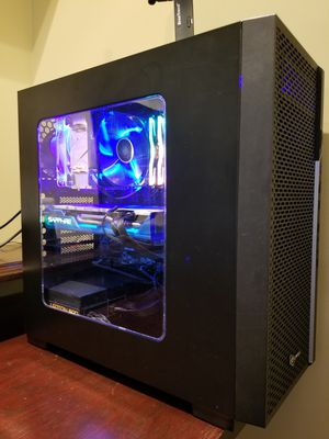 Gaming pc for Sale in Frederick, MD