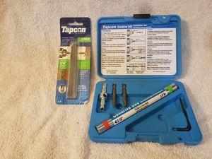 Tapcon Kit for Sale in Pembroke Pines, FL