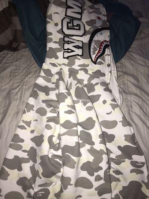 bape hoodie for Sale in Las Vegas, NV