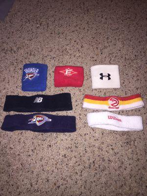 Headbands/ sweatbands for Sale in Wichita, KS