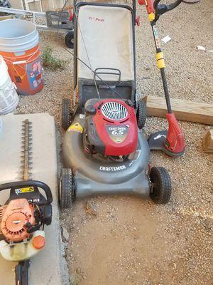 Yard tool bundle for Sale in Phoenix, AZ