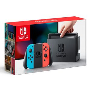 PERFECT CONDITION NINTENDO SWITCH for Sale in Glendale, CA