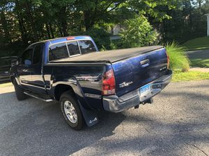 2005 Toyota Tacoma for Sale in Danbury, CT
