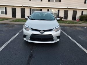 2016 Toyota Corolla for Sale in La Vergne, TN