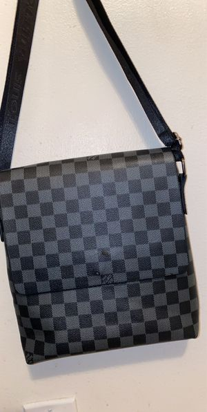 LV messenger bag for Sale in Silver Spring, MD