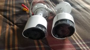 Wisenet Security Camera's for Sale in Long Beach, CA