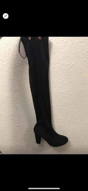 thigh high boots for Sale in Mesa, AZ