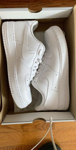 Nike Air force 1's (SIZE 10 MEN) for Sale in Lynchburg, VA