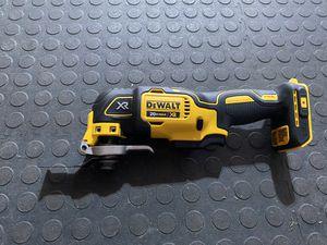 New Dewalt multi tool Xr tool only for Sale in Orlando, FL