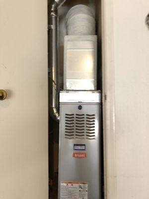 Wall heater floor heaters furnace water heater for Sale in Oakland, CA