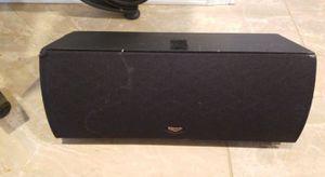 Klipsch sc-5 center channel speaker for Sale in Escondido, CA
