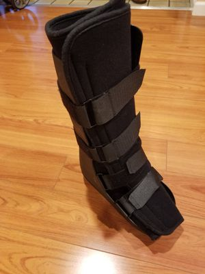 Fracture boot for Sale in San Jose, CA