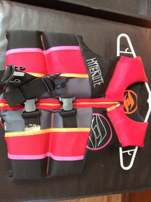 Youth life jacket for Sale in San Diego, CA