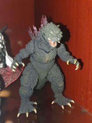 Sh monsterarts godzilla 2000 for Sale in Los Angeles, CA