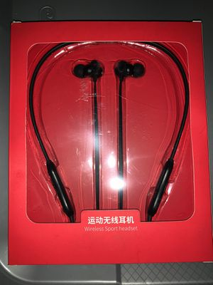 Bluetooth headphones!!! New for Sale in Orosi, CA