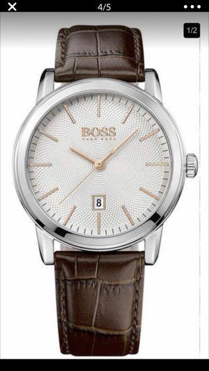 New BOSS watch men 100$ for Sale in Burbank, IL