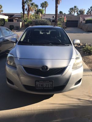 2012 Toyota Yaris for Sale in Palm Desert, CA