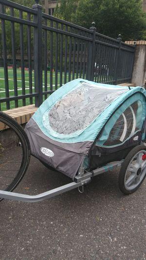 Instep bike trailer for Sale in Portland, OR