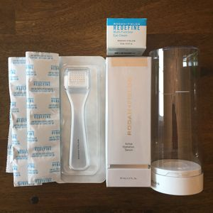 Rodan + Fields Skincare - Active Hydration Serum and Multi-Function Eye Cream for Sale in Seattle, WA