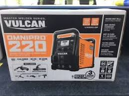 Vulcan welder for Sale in Washington, DC