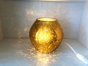 Gold Lamp for Sale in Boston, MA