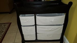 Changing table, need gone asap.. for Sale in Margate, FL