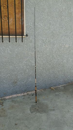 Vintage fishing pole for Sale in San Bernardino, CA