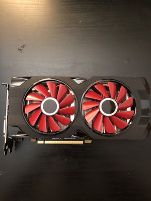 XFX RX 570 - 4GB for Sale in Milpitas, CA