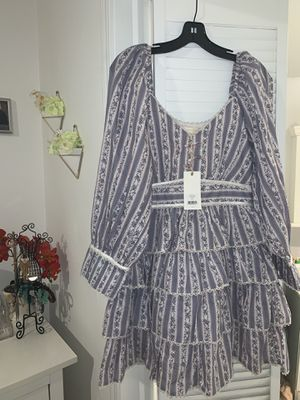 Brand New with tags Love Shack Fancy Astor Dress for Sale in New York, NY