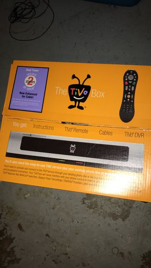 TiVo for Sale in Columbus, OH