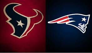 Houston Texans Vs New England Patriots for Sale in Manvel, TX