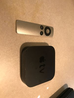 Apple TV first Gen for Sale in Apopka, FL