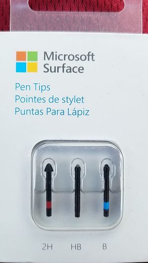 MICROSOFT SURFACE PEN TIPS for Sale in Lakewood, CO