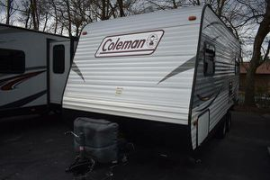 2015 COLEMAN COLEMAN 192RDSWE $10,999 for Sale in Kernersville, NC