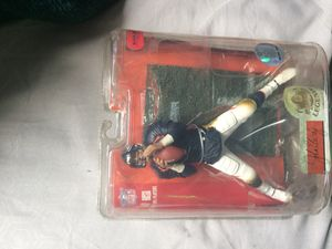 McFarlane Toys John Elway Collectible for Sale in Aurora, CO