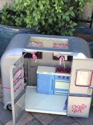 OG camper/trailer for Sale in Las Vegas, NV