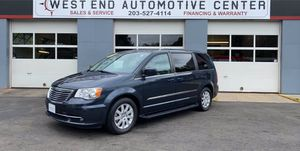 2014 Chrysler Town & Country for Sale in Waterbury, CT
