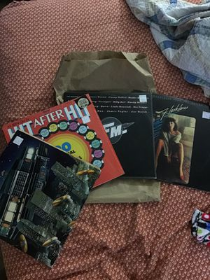 Records for Sale in Hilliard, OH