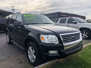 2010 Ford Explorer for Sale in Hamilton, OH