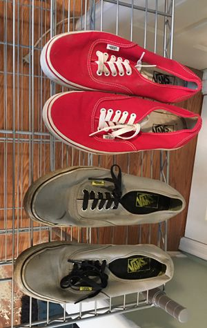 Vans shoes for Sale in Lynnwood, WA