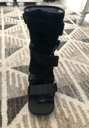 Orthopedic boot for Sale in Bloomington, CA
