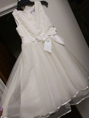 Flower girl dress for Sale in Meriden, CT