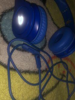 Royal Blue Beats Solo HD for Sale in Midvale,  UT