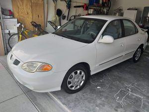 2000 Hyundai Elantra for Sale in Lakeland, FL