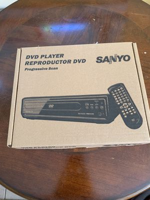 DVD PLAYERS REFURBISHED 3 FOR 50,1 FOR 20 !!!! for Sale in Philadelphia, PA