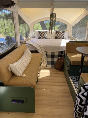 2016 Starcraft comet pop up camper for Sale in Burbank, CA