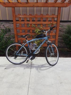 2 stroke motorized bike for Sale in Sumner, WA