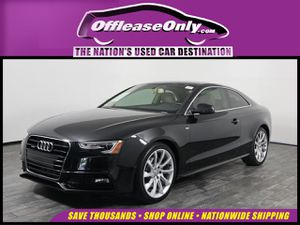 2015 Audi A5 for Sale in West Palm Beach, FL
