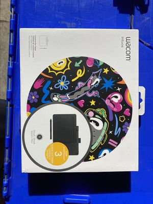 Wacom Intous Model CTL-4100/K0-AX for Sale in Union City, CA
