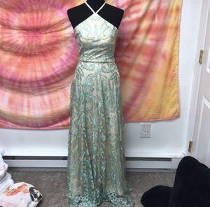 Prom dress for Sale in Hardwick Township, NJ